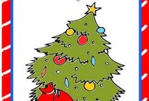 Jingle bells.. Jingle bells.. Christmas on its way... / by Deepika