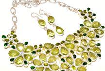 Statement Necklace / Jewelry Designs