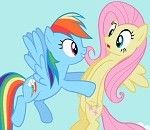 My Little Pony Oyunlar
