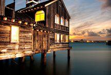 San Diego / by Sandy Chandal