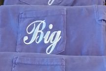 Big/Little / by Claudia Caranci