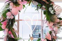 Floral Balloomi