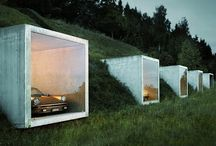 Garages for Cars