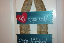 Future Mrs. Reese's Bridal Shower!!!! / My soon to be sister's day March 7, 2015!!! / by Chelsea Layne