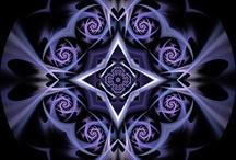 Purple / Purple