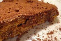 σοκολατένιος γλυκό σε 5