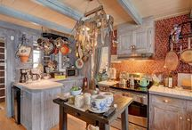 Culinary Inspiration / Cuisines d'exception - Exceptional kitchens