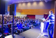 BFX Festival / Bournemouth's Visual Effects, Animation and Games Festival 28 September - 4 October 2015