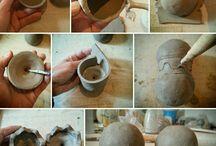 Pottery Making Tutorials