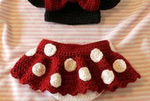 Baby crochet, others
