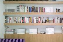 Librerias a medida y personalizadas / Selección de imágenes de librerias a medida y personalizadas realizadas por ALPIS