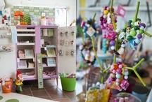Shop / Craft Fair inspiration