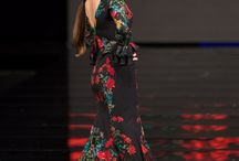 pintas flamencas