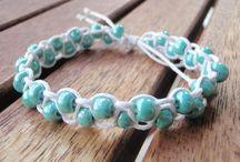 Beads Beads Beads / by Sarah Middleton