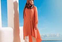 hijab / casual hijab muslimah fashion
