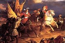 1700-1799 history / :) history...:) / by Amber O