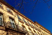 Aix en Provence / Ville merveilleuse pour la ballade et le shopping !