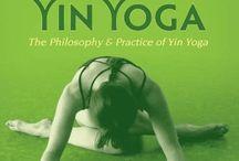 Yin & Restorative Yoga / by Maly Low