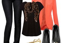 Cute outfits :)