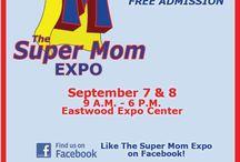 The Super Mom Expo
