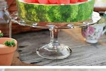 Watermelon. Jeah jeah jeah!