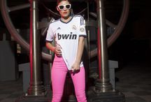 Real Madrid Outfits