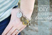 DIY Jewelry  / by Charity Zemzoum