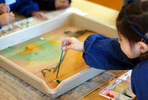 Kids Art Craft Ideas