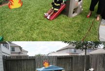 fireman party