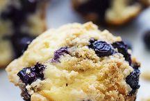 Mmmmmm-Muffins!