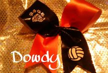 Dowdy Boutique Creations / by Toni Antu-Dowdy