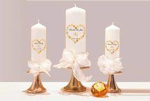 Wedding Candles Make Your Wedding Night Memorable