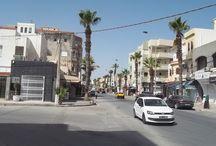 Tunisko / Tunisia