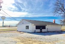 Commercial Property for Sale / Commercial property for sale in Fulton, MO and surrounding areas.