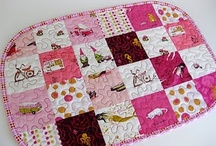 Sewing and Quilting Ideas / All types of easy sewing projects including crafts and clothing apparel