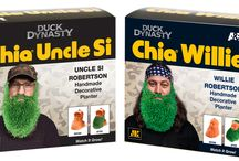 Duck Dynasty at Walmart / Quack, quack! Are you a Duck Dynasty fan? Check out our great Duck Dynasty merchandise! / by Walmart