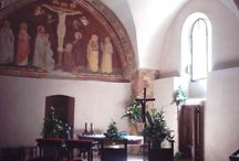 Churches in Assisi