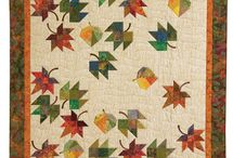 Autumn quilts / by Martingale/That Patchwork Place