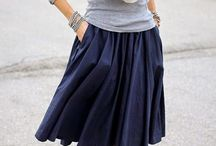 Professional fashion / Ideas for work outfits