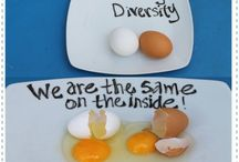 Who We Are (4th Grade) / PYP / by Stacey K.