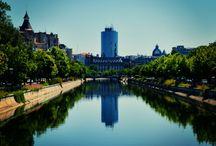 Bucharest / Photos from Bucharest