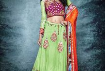 Online Lehenga Choli with best Price / Buy Designer Lehengas for Women, Bridal Lehengas, Lehenga Choli Online in India. Best collection of Women Lehengas at shoppynshop.com