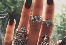 Nail/Hand Fashion