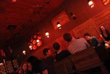 Poppy Tears / Opium Lounge 45 sitting, 60 pax sitting/standing mix