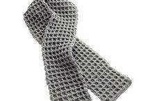 Crochet-For Men / by JenevaGriffin AStitchAboveTheRest