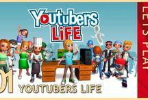 Youtubers Life - Twitch Stream