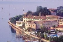 Hotel Cipriani.  Simply The Best Location in Venice.