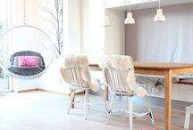 Scandinavian Design / A selection of contemporary designs with nordic influences.