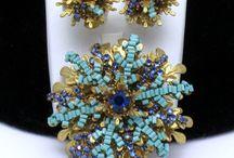 antique&vintage jewely
