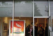 Collettiva Internazionale / Gagliardy Gallery in London 2009